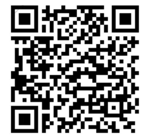 codigo QR app xiaomi mi band 5