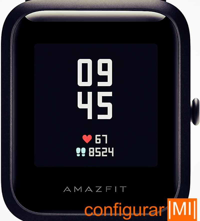 reloj inteligente deportivo chino