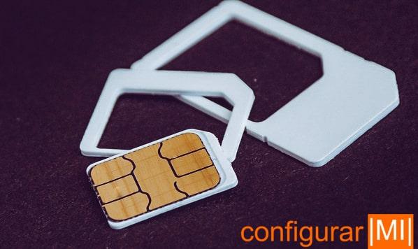 no activa tarjeta sim telefono